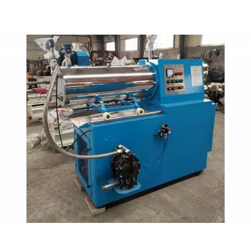 篮式砂磨机批发 春强机械 前端出料砂磨机供应商