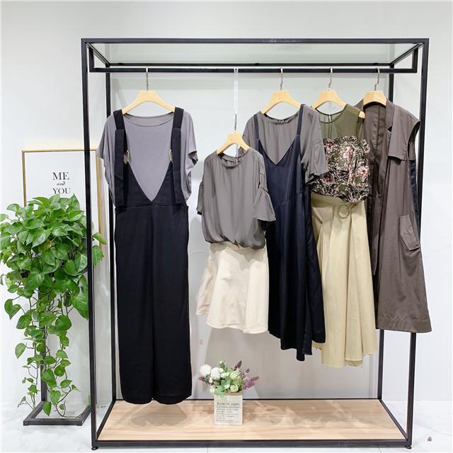 2020年各大女装品牌夏装上新了