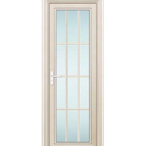 卫浴门订做 浩和门窗 别墅卫浴门批发定制 玻璃卫浴门订做