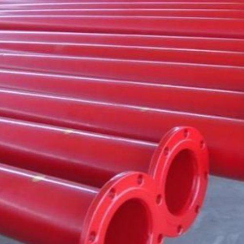 矿用PE管材哪家好 启成管业 聚乙烯PE管材订购 聚乙烯PE管材定制