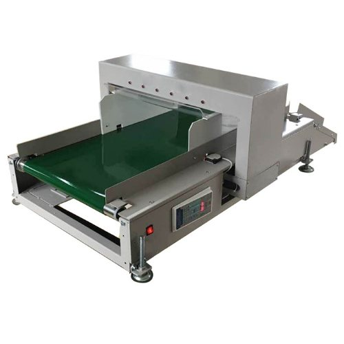金属检针机生产 高精度检针机设备 台式检针机批发 永谐
