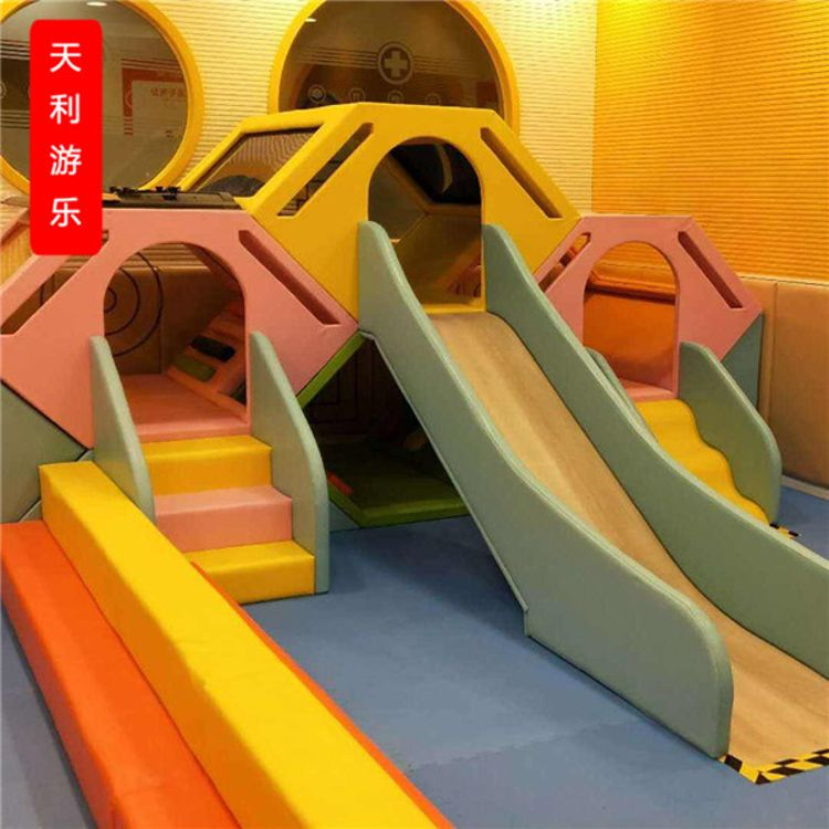 新款儿童主题乐园价格 商场儿童主题乐园 天利游乐