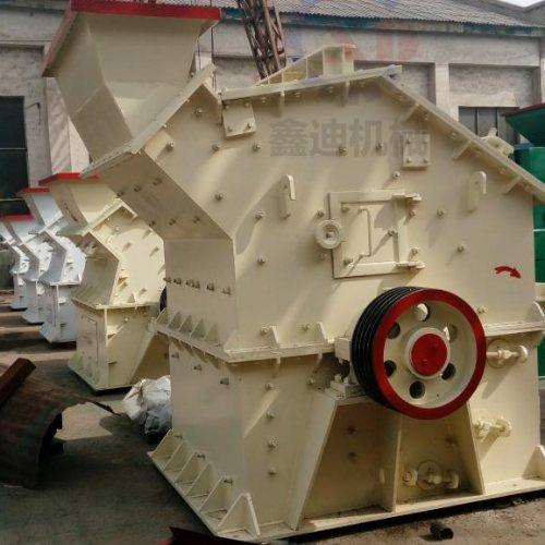 鑫迪 玄武岩制砂机 大型制砂机生产厂家 制砂机
