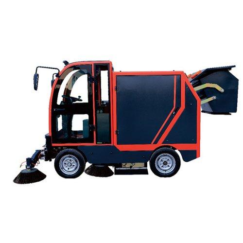 驾驶式扫地车 小型扫地车价钱 安徽茂全 驾驶式扫地车型号