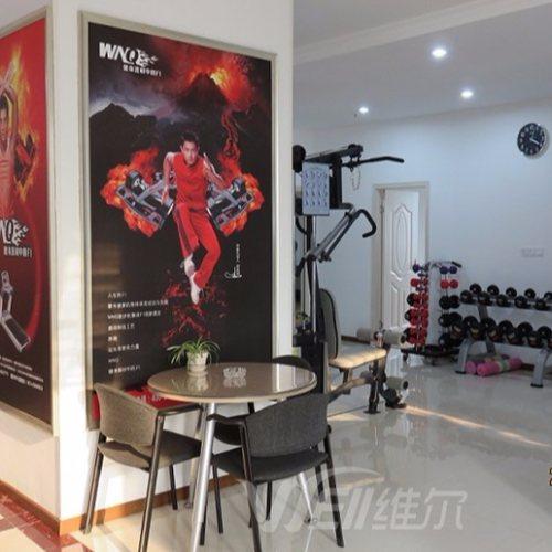 重庆室内健身器材厂 维尔 室内健身器材报价