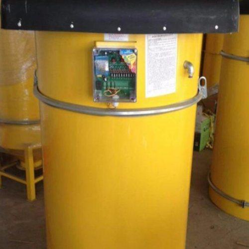脉冲除尘设备设备 震动除尘设备厂家 聚合 水泥罐除尘设备设备