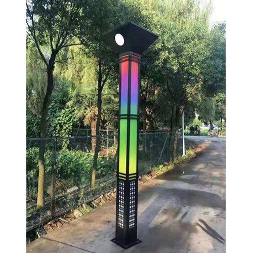 广场太阳能景观灯品牌推荐 玉盛 公园太阳能景观灯生产