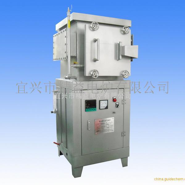 气氛炉箱式高温公司 宜兴精益电炉高性价比气氛炉箱式高温厂家
