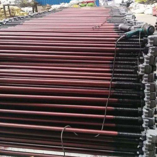 工矿轨距拉杆源头直销 钢轨轨距拉杆供应商 滏金金属制品