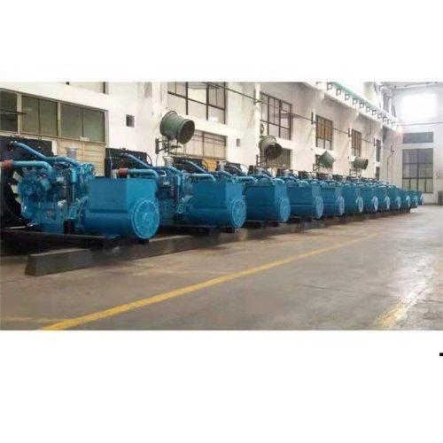 300KW沃尔沃发电机品牌推荐 300KW沃尔沃发电机专业生产 东本