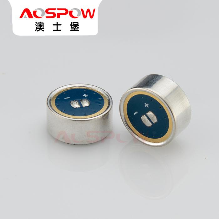 电容咪芯供应商 澳士堡 插针咪芯定制 焊点咪芯定制