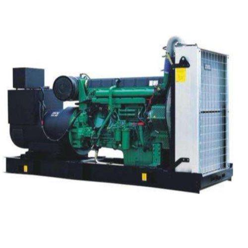 500KW沃尔沃发电机售价 500KW沃尔沃发电机多少钱 瑞格电机