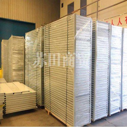 苏田商贸 德州玻镁夹心板批发 泰安玻镁夹心板生产厂