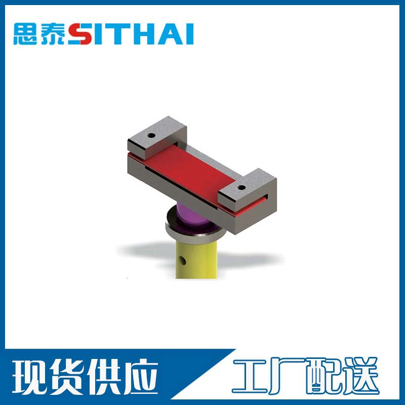 东莞市思泰仪器  环型初粘性测试夹具 ST-003  质量保障  治具