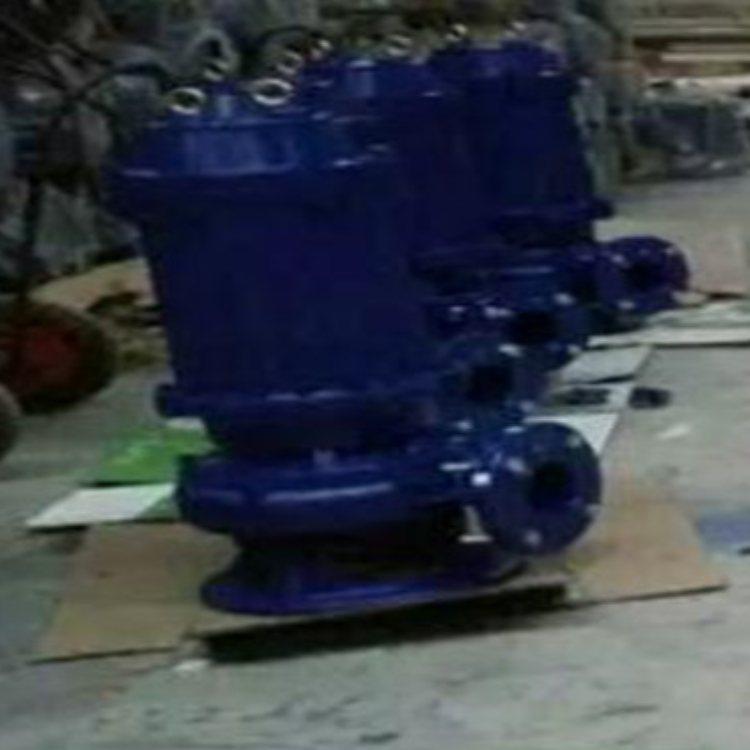 防爆WQ潜污泵图片 基坑WQ潜污泵参数 会泉泵业 防爆WQ潜污泵参数