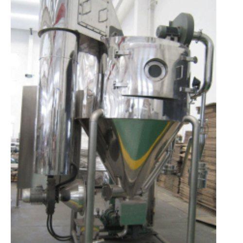 宝阳干燥 医药BLDG闭路循环离心喷雾干燥机离心喷雾干燥机