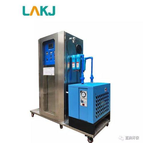 小型臭氧污水处理设备批发 蓝奥 食堂臭氧污水处理设备