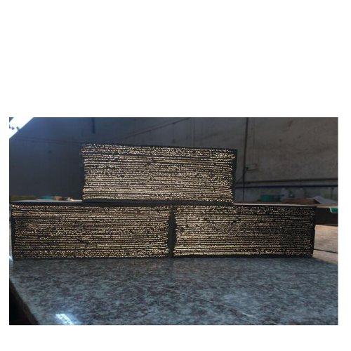 固恒 品牌LOGO造型地面定制 优质LOGO造型地面