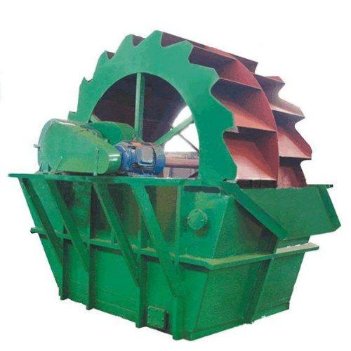 大型螺旋洗砂机供货商 低价热销螺旋洗砂机规格 振业