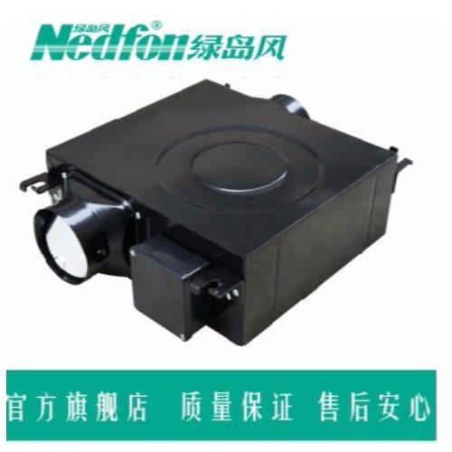 DPT15-45H静音型管道离心风机排风机