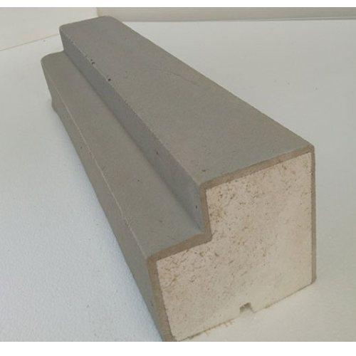 外墙聚苯板装饰线条哪里有 河北林迪 外墙聚苯板装饰线条多少钱