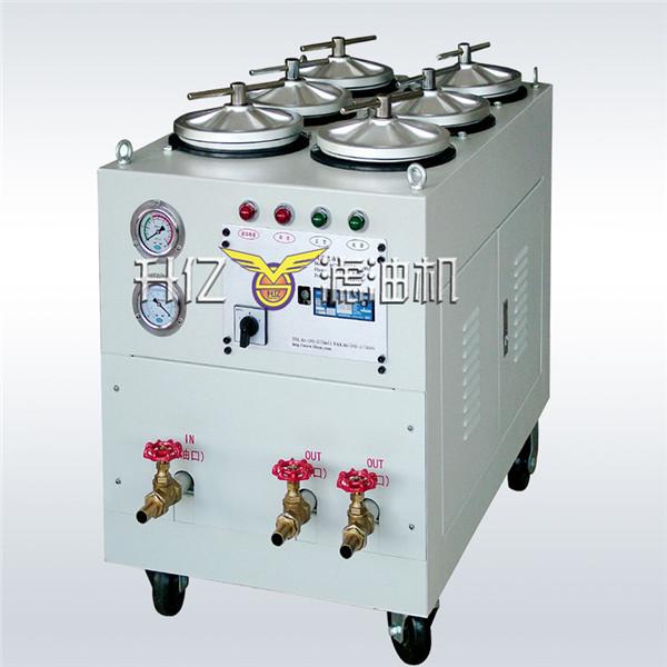 润滑油专用滤油机品牌 优质润滑油专用滤油机 升亿牌滤油机