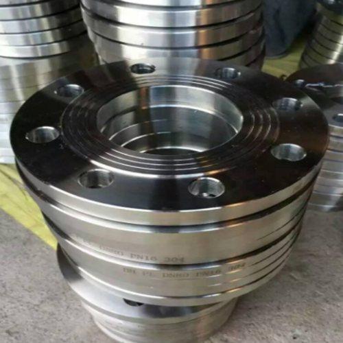 自产自销对焊法兰 现货供应对焊法兰货源充足 河北广业管道