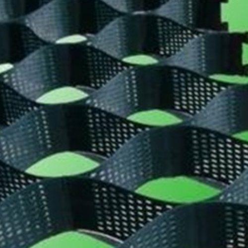 聚丙烯土工格室 山东宏川 边坡防护土工格室用什么固定