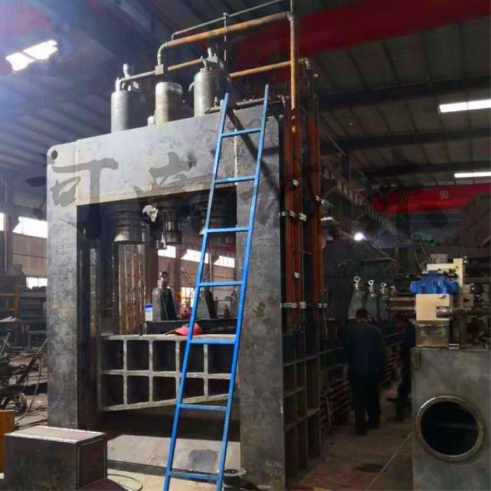 废金属切割彩钢瓦液压剪价格_诚信互利 诚东 630吨彩钢瓦液压剪