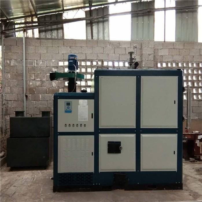 昭通1.5吨生物质锅炉 天成 1.5吨生物质锅炉安装团队