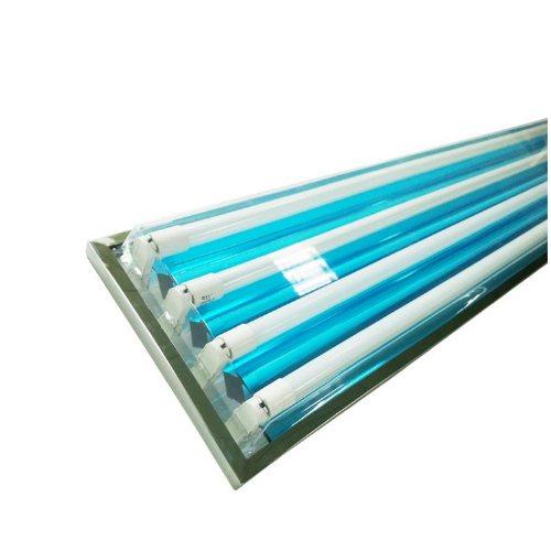 电子厂弧形洁净灯订做 应急弧形洁净灯生产工厂 辉冠