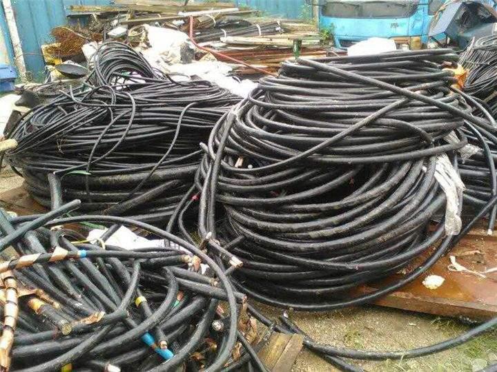 貴陽電線電纜回收廠家 安順電線回收 歡迎前來咨詢