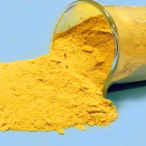 聚合氯化铝报价----黄色聚合氯化铝生产厂家