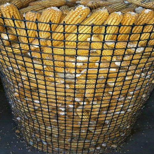 养殖土工格栅规格 矿用土工格栅长期供应 河北宝日 土工格栅现货