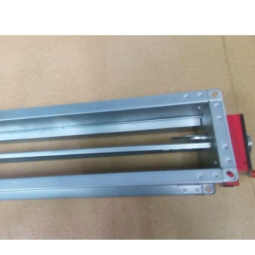广品 碳钢电动防火阀订做 碳钢电动防火阀安装