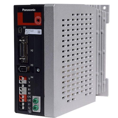 选型松下伺服电机A5伺服行星减速机生产商