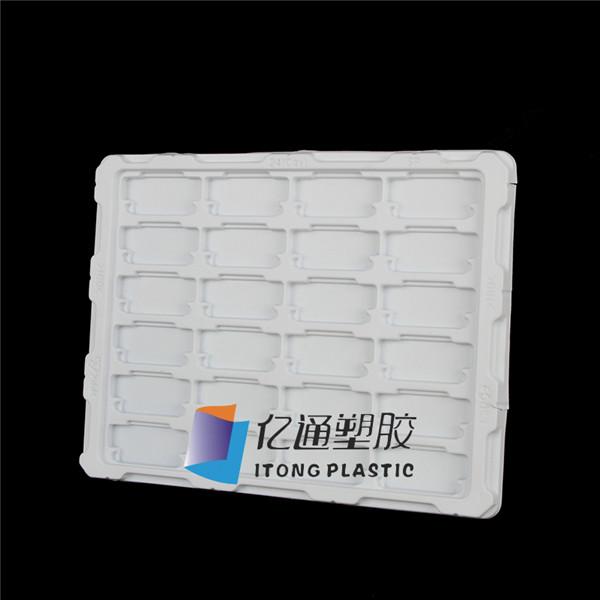 磐安ps耐磨片材生产 亿通塑胶 磐安ps耐磨片材制造