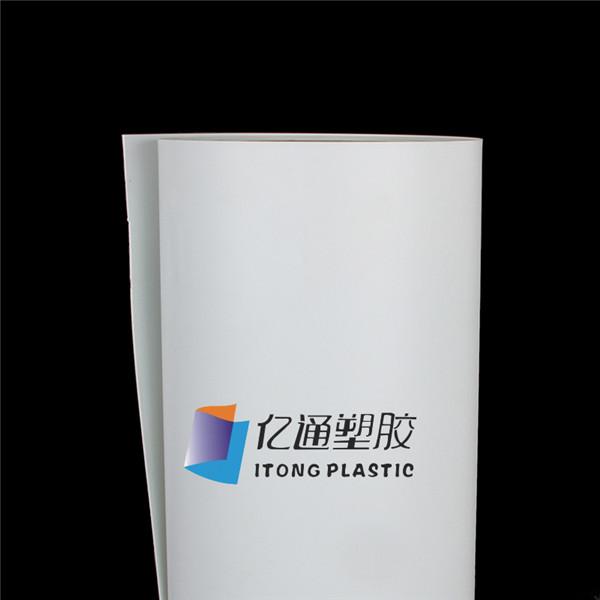 兰溪ps导电片材生产 义乌ps导电片材制造 亿通塑胶