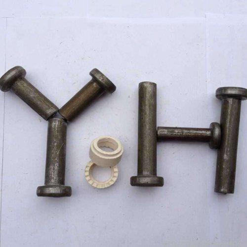 镀锌焊钉加工 雄宇紧固件 焊钉源头直销 镀锌焊钉长期供应
