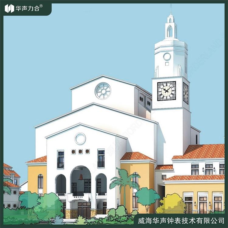 深圳HSTZ系列歐式大鐘 歐式報時鐘