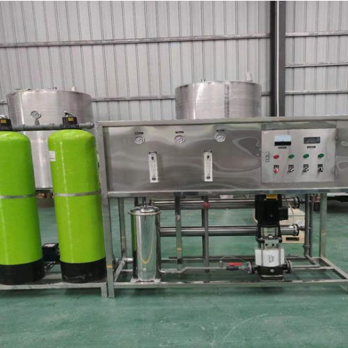 超纯水处理设备报价 纯净水处理设备售价 华润沁园