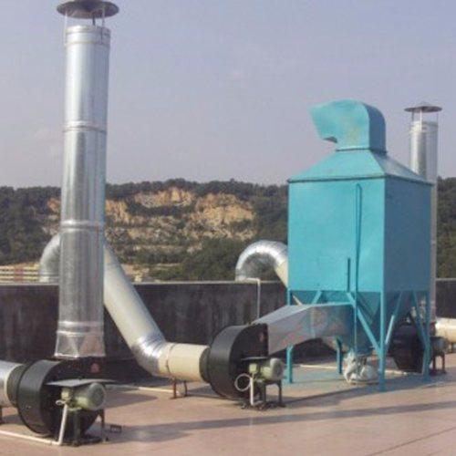 电厂脱硫脱硝设备 臭氧脱硫脱硝设备信誉好 中科巨能