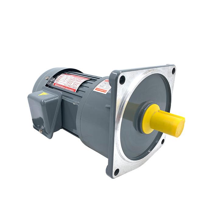 大型齿轮减速马达批发 小功率齿轮减速马达可定制 MINPEAR