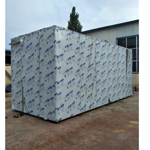 菲斯特 大型养殖场粪便处理设备生产 全自动养殖场粪便处理设备