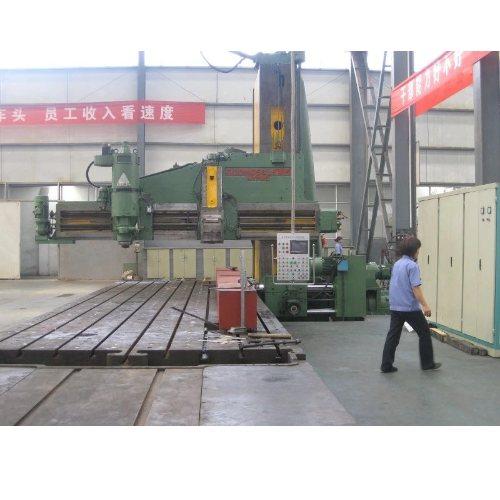 聚和 普通机床数控改造加工厂 龙门刨数控改造去哪找