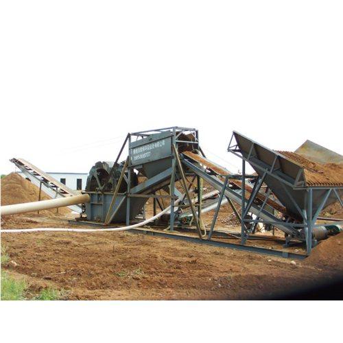 百斯特 破碎水洗机械免费安装 采购破碎水洗机械哪家强