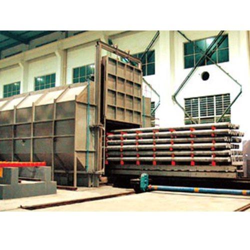 璐广 生产热处理回火炉用途 箱式热处理回火炉