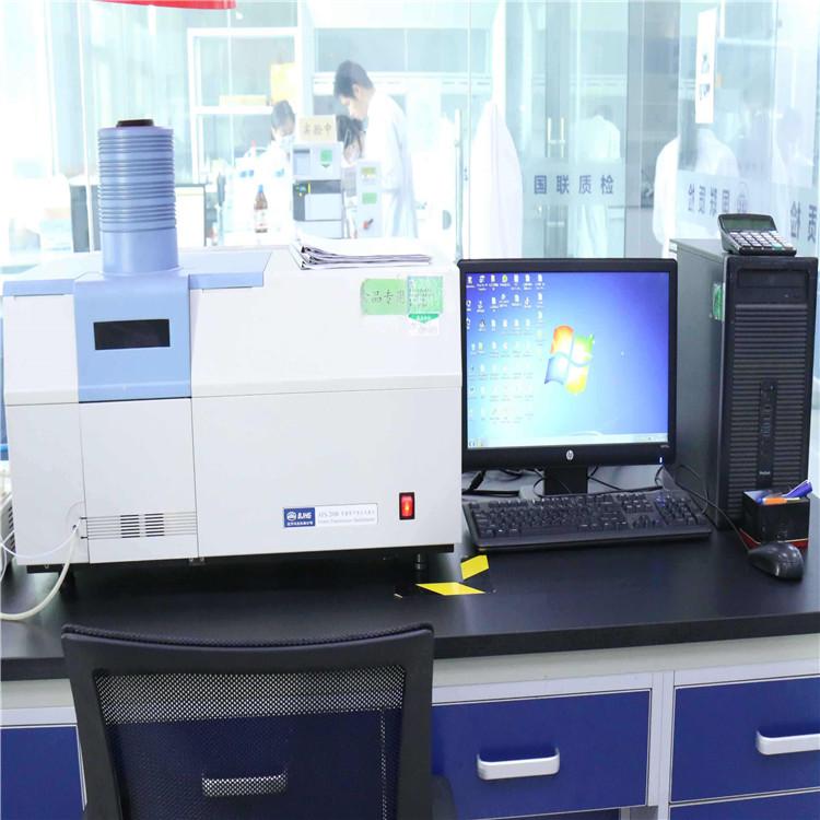 机械润滑油检测 CMA及CNAS资质检测机构