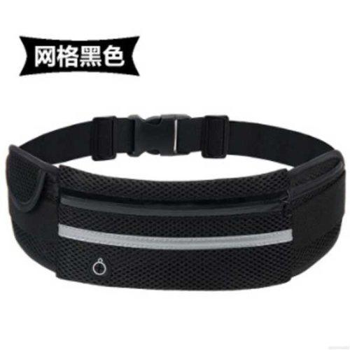健身手机运动腰包定制 帆布运动腰包供货商 百丽威