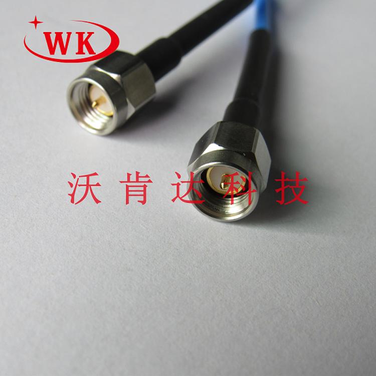 RF高频线,射频线,连接器,转接头,